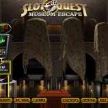 Скриншот Slot Quest: The Museum Escape