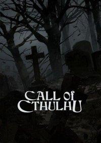 Обложка Call of Cthulhu