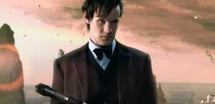 Doctor Who: Legacy. Видео #1