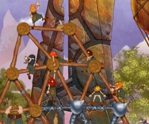 Создатели Crackdown заморозили разработку пазла Game of Glens