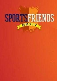 Обложка Sportsfriends