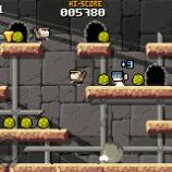 Скриншот Chrono&Cash