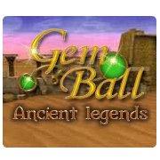 Обложка Gem Ball Ancient Legends