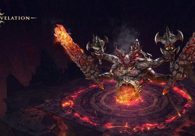 Revelation. Трейлер DLC Зов Дракона