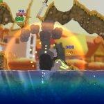 Скриншот Worms: Open Warfare 2 – Изображение 10