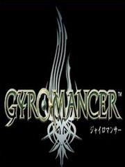 Обложка Gyromancer