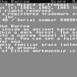 Скриншот Zork II