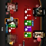 Скриншот Texas Holdem Poker - Poker King – Изображение 3