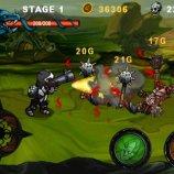 Скриншот Death Knight