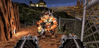 Duke Nukem 3D: 20th Anniversary World Tour. Трейлер к выходу игры