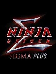 Обложка Ninja Gaiden Sigma Plus
