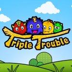 Скриншот Triple Trouble – Изображение 2