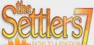 The Settlers 7: Paths to a Kingdom. Видео #2