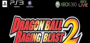 Dragon Ball: Raging Blast 2. Видео #2