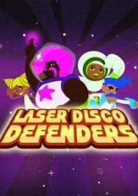 Laser Disco Defenders – фото обложки игры