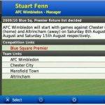 Скриншот Football Manager 2010 – Изображение 34