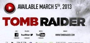 Tomb Raider (2013). Видео #2