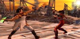 SoulCalibur II HD Online. Видео #2