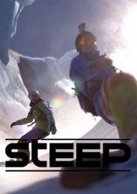 Обложка Steep: Alaska