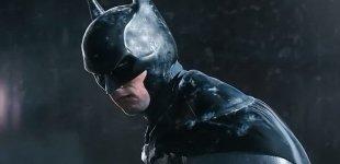 Batman: Arkham Origins. Видео #11