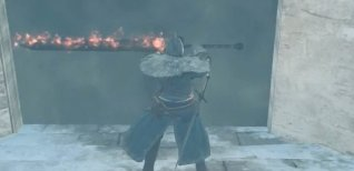Dark Souls 2. Видео #15