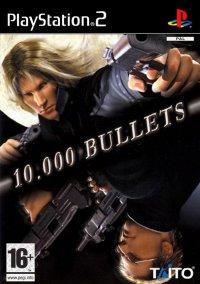 Обложка 10,000 Bullets