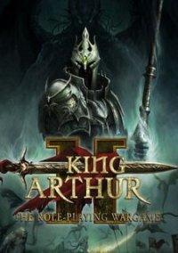 Обложка King Arthur 2