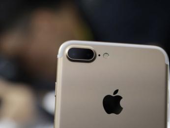 Камера iPhone — самая популярная по версии Flickr