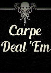 Обложка Carpe Deal 'Em