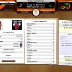 Скриншот International Basketball Manager: Season 2010/11 – Изображение 7