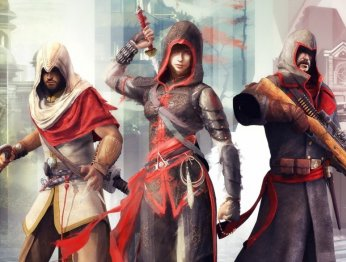 Герои Assassin's Creed Chronicles – кто они?