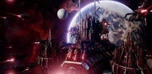 Battlefleet Gothic: Armada. Геймплейный трейлер