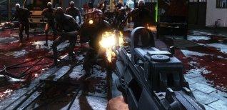 Killing Floor 2. Демонстрация версии для PS4