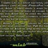 Скриншот Adam's Trouble