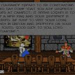 Скриншот Spirit of Excalibur – Изображение 4