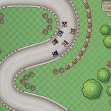 Скриншот PicoGP