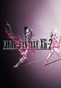 Обложка Final Fantasy 13-2