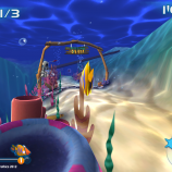 Скриншот Jett Tailfin Racers THD