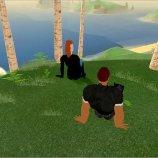 Скриншот Second Life