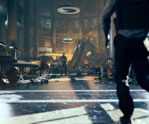 Первые подробности Quantum Break