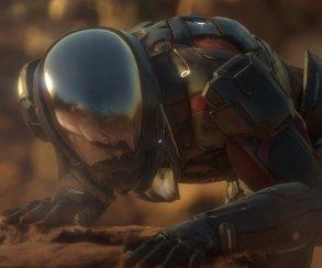 Фанаты Mass Effect «определили» имя главного героя Andromeda