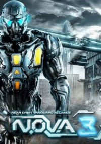 N.O.V.A. 3: Near Orbit Vanguard Alliance – фото обложки игры