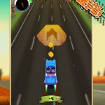 Скриншот Road Trip - Car vs Cars – Изображение 1