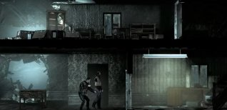 This War of Mine: The Little Ones. Релизный трейлер PC-версии