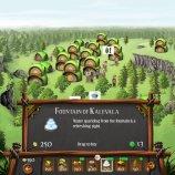 Скриншот Heroes of Kalevala