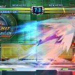 Скриншот Tatsunoko vs. Capcom: Ultimate All-Stars – Изображение 87