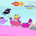Скриншот Ski Safari: Adventure Time – Изображение 5