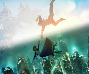 Найдите десять отличий: полчаса геймплея BioShock: The Collection