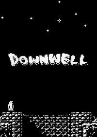 Обложка Downwell