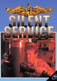 Обложка Silent Service